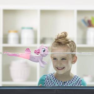 My Little Pony Schwimmendes Seepony Pinkie Pie
