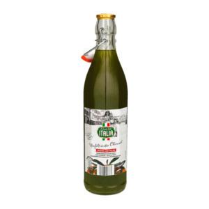 IL GUSTO DELL' ITALIA   Unfiltriertes Olivenöl