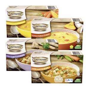 LINDTMANN'S   Suppe