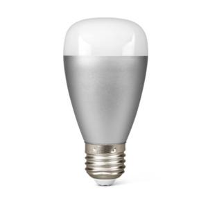MEDION Smart Home Sparpaket - 2 x RGB LED Leuchte P85716, Smart Home, Alle Farben dank RGB, Lichtdimmer, 50.000 Stunden Nutzungsdauer (RGB)
