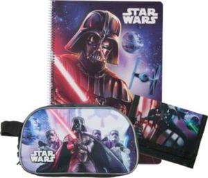 Geschenkset Star Wars, 3-tlg.