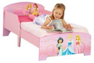 Disney Princess Kinderbett, 70 x 140 cm