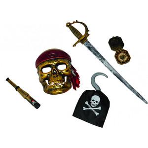 Mottoland - Piraten Set 5 tlg.