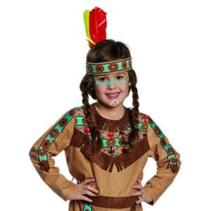Rubies - Indianer Stirnband