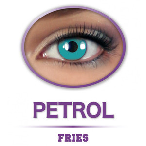 Fries - Fun-Linsen Petrol