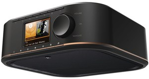 Hama IR350 Internetradio schwarz