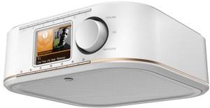 Hama IR350 Internetradio weiß