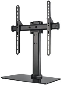 Hama TV-Standfuß Fullmotion 140cm (55´´) schwarz
