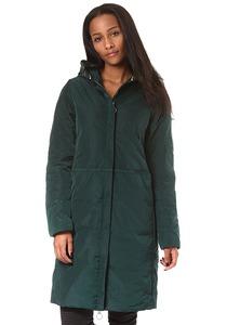Bench Down - Mantel für Damen - Grün