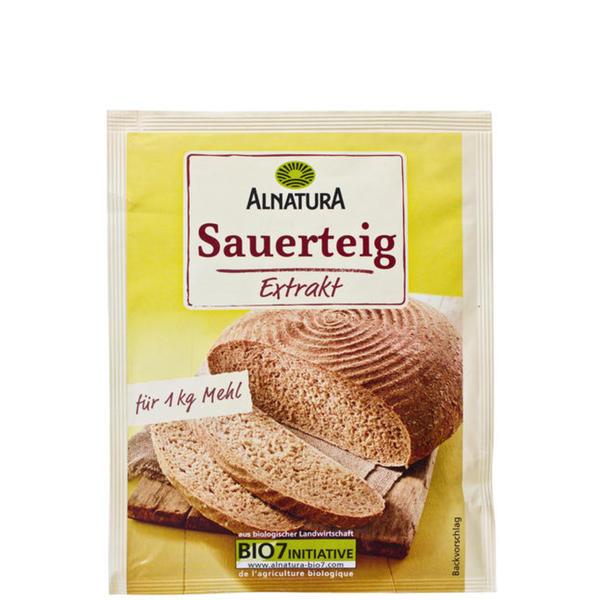 Alnatura Bio Sauerteig Extrakt 3.93 EUR/100 g