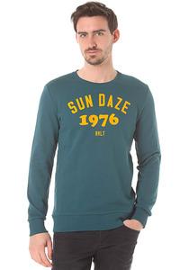 Revolution Sweat Print - Sweatshirt für Herren - Grün
