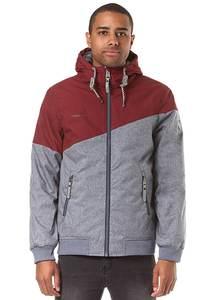 ragwear Wings - Jacke für Herren - Grau