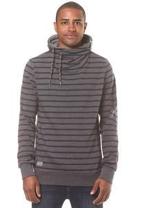 ragwear Hooker Stripes - Sweatshirt für Herren - Blau