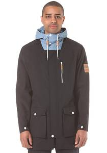 WearColour Blizzard - Jacke für Herren - Schwarz