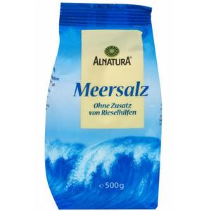Alnatura Meersalz unjodiert 1.58 EUR/1 kg