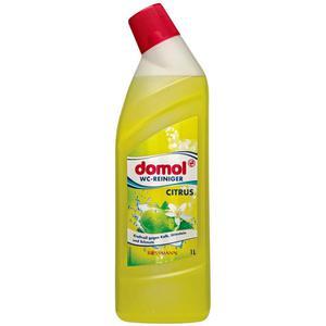 domol WC-Reiniger Citrus