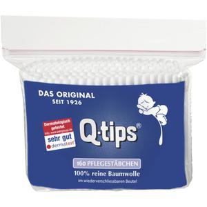 Q-tips Wattestäbchen