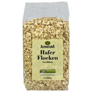 Alnatura Bio Haferflocken Großblatt 2.38 EUR/1 kg