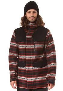 Burton Covert - Snowboardjacke für Herren - Mehrfarbig