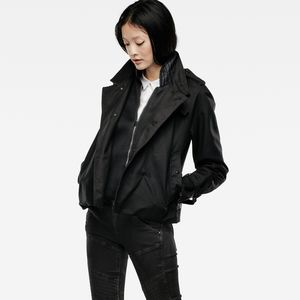 Minor Cropped Trench