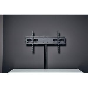 Fernsehhalterung Z-LCD Move Schwarz ca. 111,5 cm