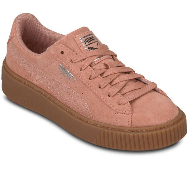 51dd0a8a670f7f ... low cost puma sneaker suede platform animal 41879 3e9d1