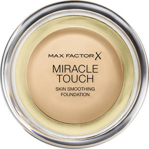 Max Factor Miracle Touch 75