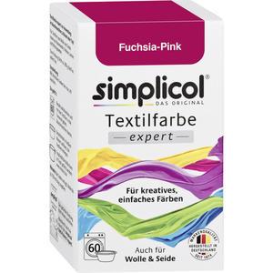 simplicol Textilfarbe expert Nr. 1705 Fuchsia-Pink 2.33 EUR/100 g