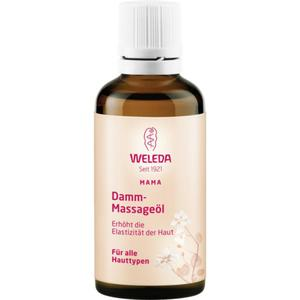 Weleda Mama Damm-Massageöl 19.90 EUR/100 ml