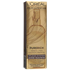 L´Oréal Paris Hair Expertise PureRich absolutes Haarz 6.66 EUR/100 ml