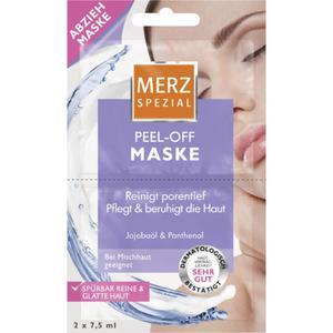 Merz Spezial Peel-Off Maske 6.33 EUR/100 ml