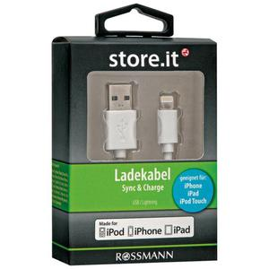 store.it Ladekabel