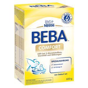 BEBA Comfort Spezialnahrung 19.92 EUR/1 kg
