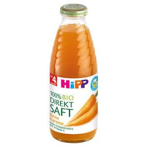 HiPP Bio Direkt Saft ´´Reine Karotte´´ 2.10 EUR/1 l (6 x 500.00ml)