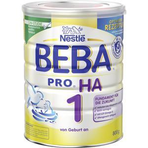 BEBA PRO HA 1 23.69 EUR/1 kg