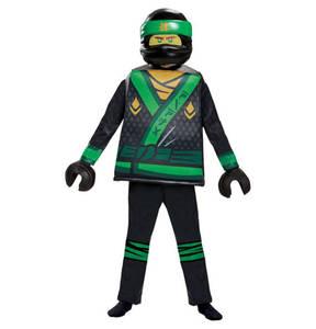 "jakks PACIFIC             Kostüm ""Ninjago - Lloyd Deluxe"""