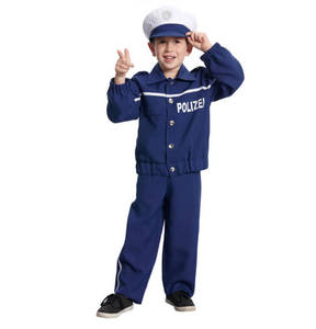 """Crazy Days             Kostüm """"Polizist"""""""