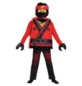 """jakks PACIFIC             Kostüm """"Ninjago - Kai Deluxe"""""""