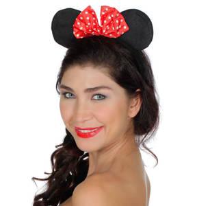 """Wilbers             Haarreif """"Minnie Mouse"""""""