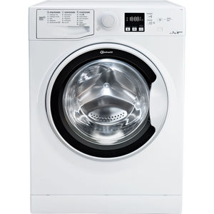 Bauknecht FL 7F4 Waschmaschine, A+++