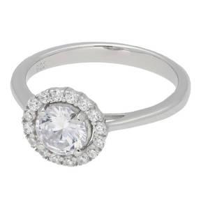 TIETZIAN HÉRITIER             Ring, 925er Sterling Silber