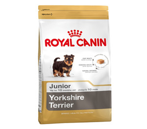 Royal Canin Yorkshire Terrier 29 Junior, Trockenfutter