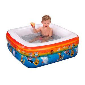 WEHNCKE   Baby-Pool Down Under für die Dusche 85x85 cm