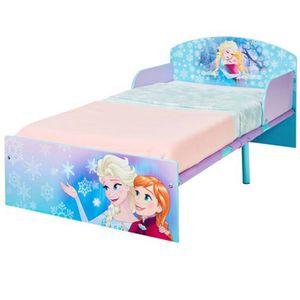 WORLDSAPART  DISNEY FROZEN Kinderbett Frozen 70 x 140 cm