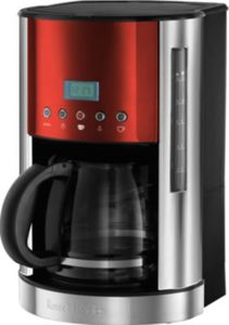 Russell Hobbs 18626-56 Glas-Kaffeemaschine