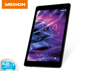 "MEDION® 25,7 cm (10,1"") Tablet-PC MEDION® LIFETAB®  X106071"