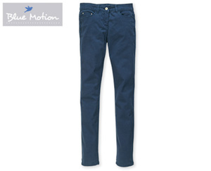 "Blue Motion Stretchhose ""maritim"""