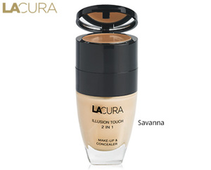 LACURA Make-Up Illusion Touch