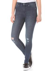 Cheap Monday High Spray - Jeans für Damen - Blau