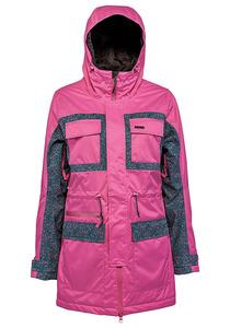 Nitro Sunshine - Snowboardjacke für Damen - Pink